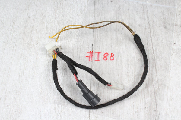#I88 Kabel Stecker wire harness Hyosung GT650R/S/N 939-1 2004-08