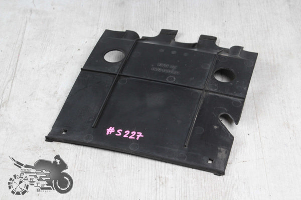 Orig. Abdeckung Deckel 46631453057 cover BMW K75RT K 75 100 1100 RS RT LT #S227 - GlobalMotoParts