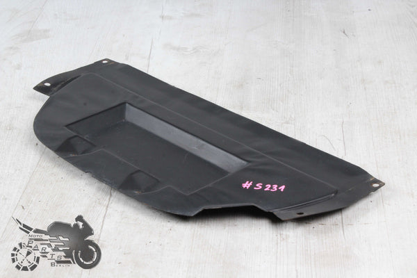 Orig. Cockpit Cover Fairing Cover BMW K75RT K 75 100 1100 RS RT LT #S231 - GlobalMotoParts