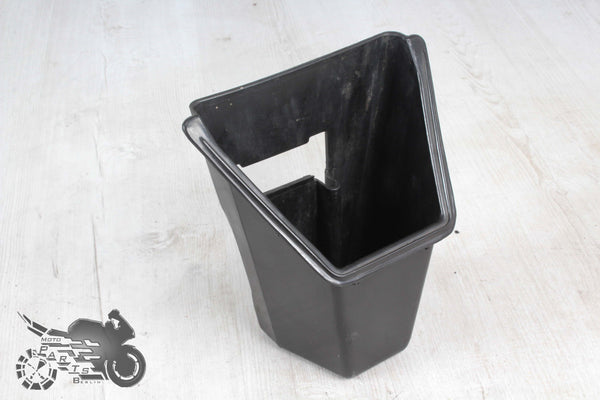 #T50 Orig. Rear compartment rear part inside tool compartment Yamaha XS400 12E 1982-1987 #T50