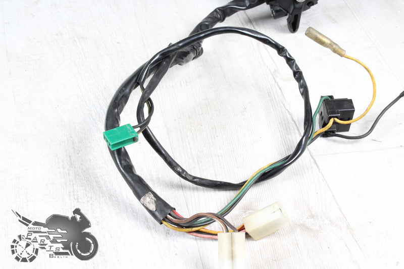 Lenkerarmatur links Schalter left switch Yamaha XS400 12E 1982-1987
