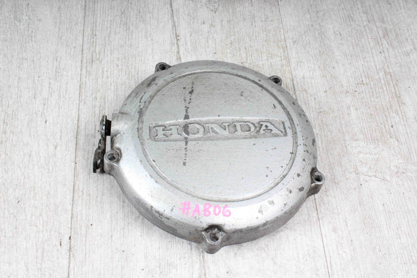 Orig. Clutch Cover Side Cover Motor Cover Honda CX 500 PC01 79-84