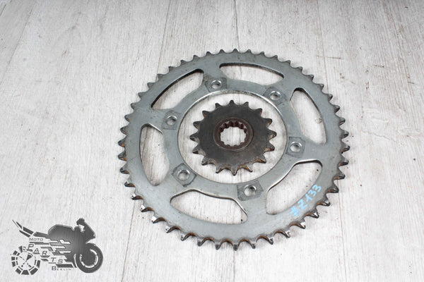 Orig. TOP sprocket chainring sprocket Yamaha YZF-R1 RN19 07-08