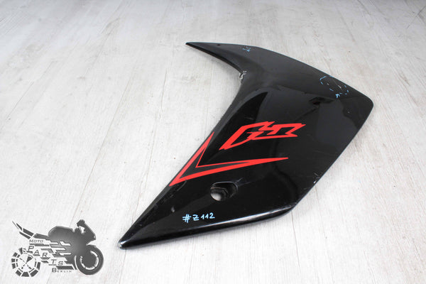Original side panel RIGHT Yamaha YZF-R1 RN19 07-08