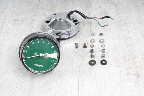 Orig. TOP Turteller Chockpit Speedometer Instrument Honda CB 500 Fire 71-77