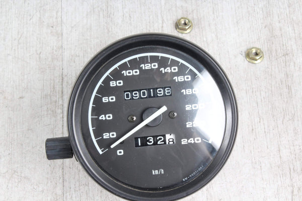 Orig. TOP Tachometer Cockpit speedometer BMW R 1100 GS 259 94-99