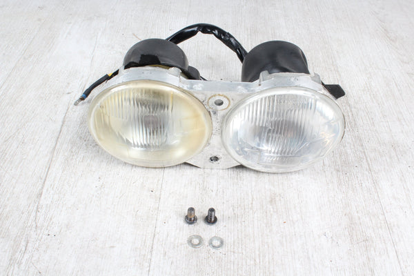 Orig. TOP headlight + bracket light BMW R 1100 GS 259 94-99