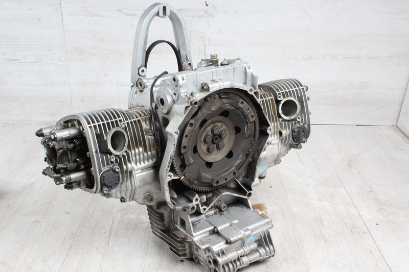 Orig. TOP engine without attachments 90.000KM BMW R 1100 GS 259 94-99