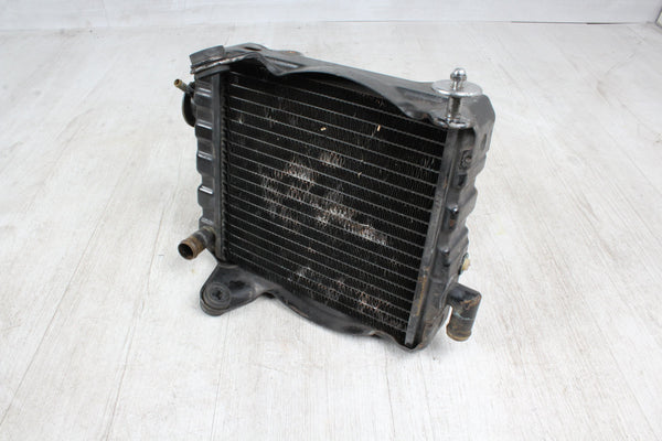 Orig. TOP Radiator Radiator Radiator Honda CX 500 PC01 79-84