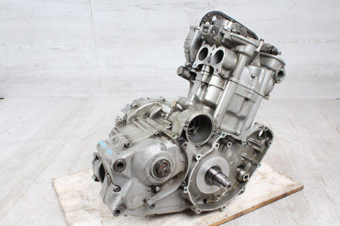 OEM TOP engine 46.000km without attachments BMW F650 ST 169 93-00