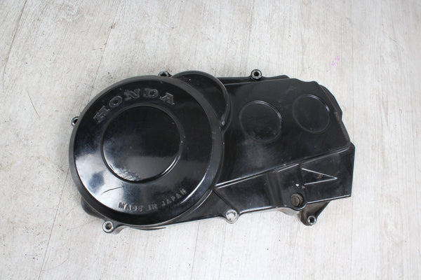 Original TOP Lima tampa do alternador do motor ESQUERDA Honda CB450S PC17 86-89