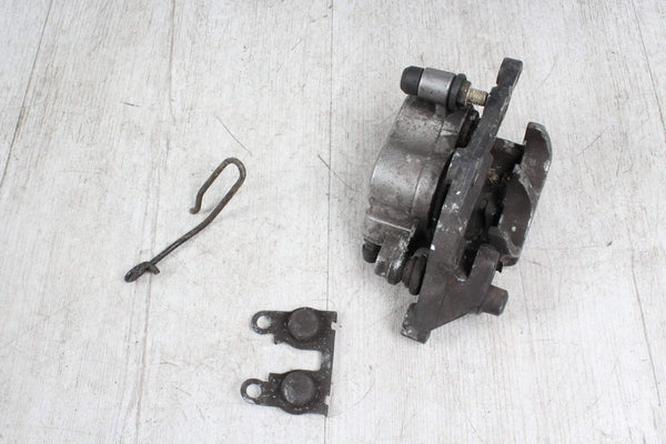 Orig. Bremssattel vorne LINKS Zange Backe Honda CB450S PC17 86-89