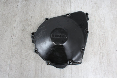 Orig. TOP Engine cover starter side LEFT Suzuki GSX750F GR78A 89-97