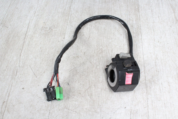 OEM TOP Handlebar Instrument Switch RIGHT Yamaha XJ750 Y41 84-85