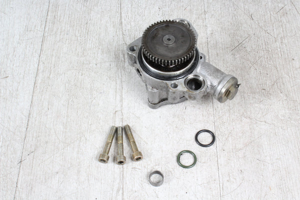 Orig. TOP oliepomp SET + bouten + pakkingen Honda CB 500 Four 71-77