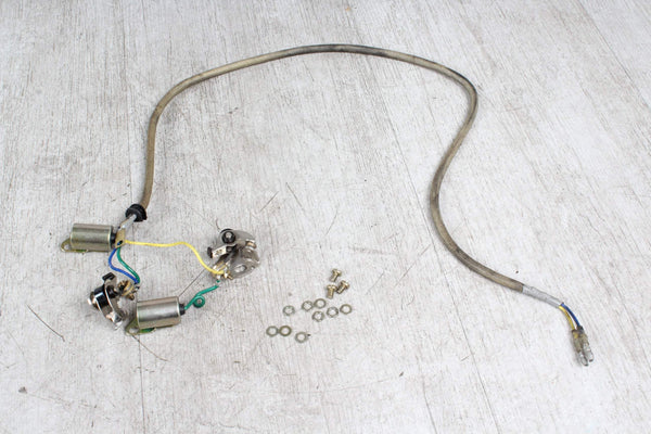 Orig. TOP timing sensor sonde encoder ATU Honda CB 500 Four 71-77