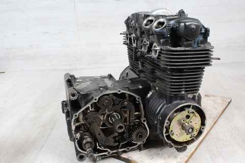 OEM TOP Engine ONLY 45.000KM Honda CB 500 Four 71-77