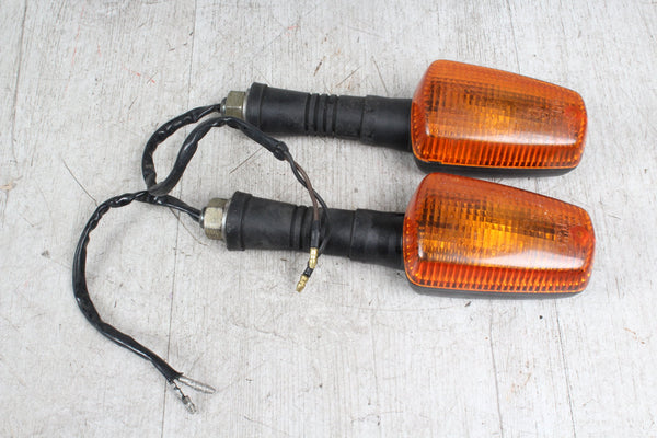 Orig. TOP Blinker VORN LINKS RECHTS Suzuki GS 650 G 81-84