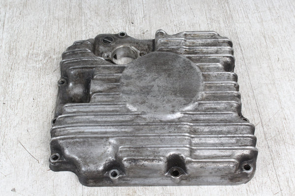 Orig. TOP oil sump engine cover Yamaha XJ600 51J 84-90