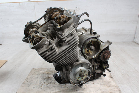 OEM TOP Engine WITHOUT Attachments ONLY 34000km Yamaha XJ600S 4BR 91-97