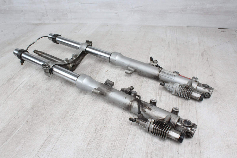 Orig. Gabelholm LEFT RIGHT Ponte a forcella Kawasaki GPZ600R 85-89