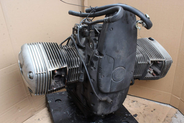 Motor 117.000KM BMW R 1150 RS R22 01-05