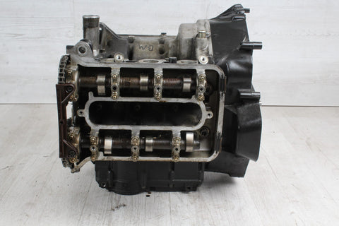 Orig. TOP engine without attachments 85.000KM BMW K75 100 CS RT LT RS 85-96