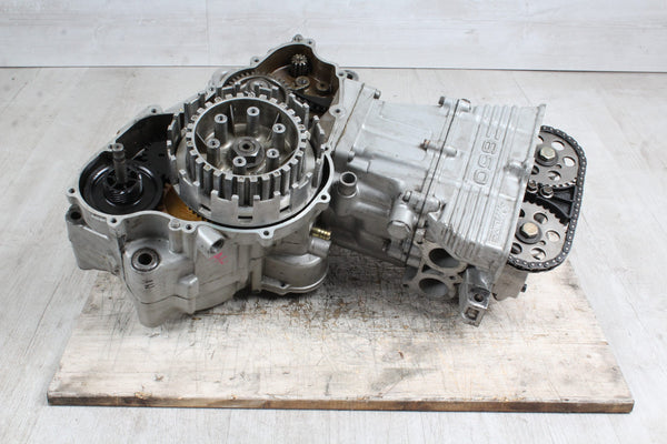 Orig. TOP engine without attachments 50.000km BMW F650 169 + ST 93-00