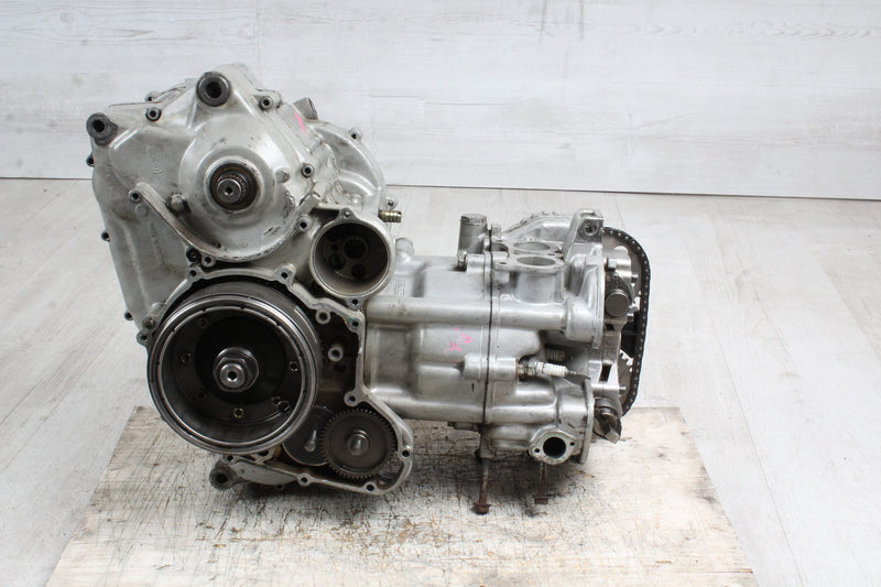 Orig. TOP Motor ohne Anbauteile 50.000km BMW F650 169 +ST 93-00