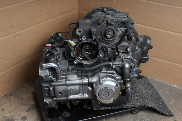 Motor Antrieb 78000km Honda CB 1000 Super Four SC30 93-96