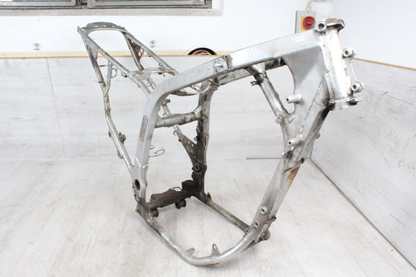 Orig. TOP Frame with DE papers Letter Honda XL600V PD06 PD10 87-99