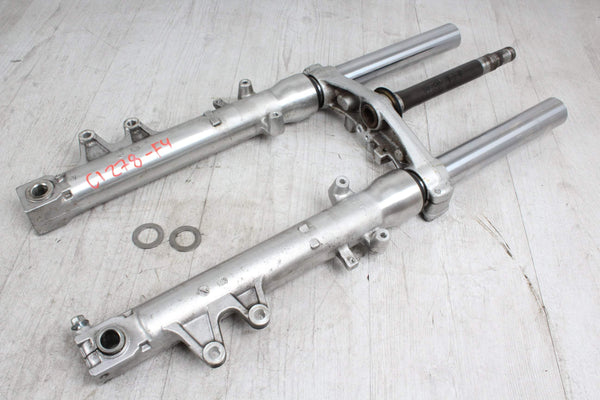 SET vorkvorkpootafdichting RECHTS LINKS Suzuki SV650S AV / S 99-02