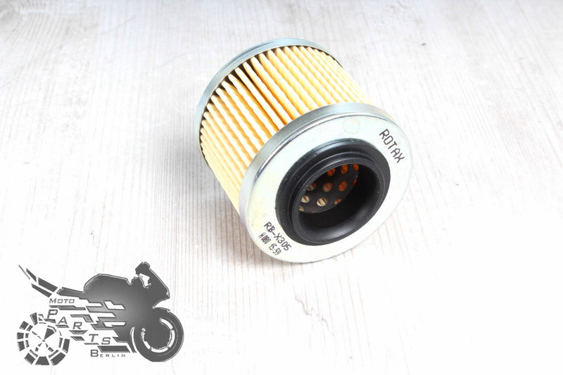Neu Orig. 11412343118 Ölfilter oil filter BMW F650 +ST Typ 169 Bj. 1993-2000