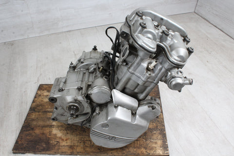 Orig. Engine with Attachments 50.000km BMW F650 ST 169 93-00