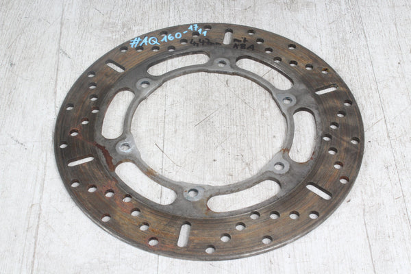 OEM TOP Brake Disc REAR 4,47mm VERY GOOD Yamaha XJ 900 31A 83-84