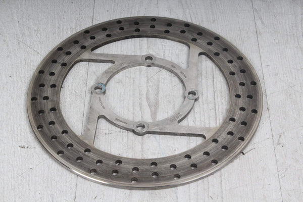 Bremžu disku bremzes 5,0 mm REAR Suzuki GS 500 E GM51B 89-00