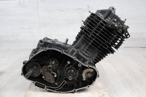 OEM TOP engine ONLY 38.000km Honda XL500R / S PD02 79-86