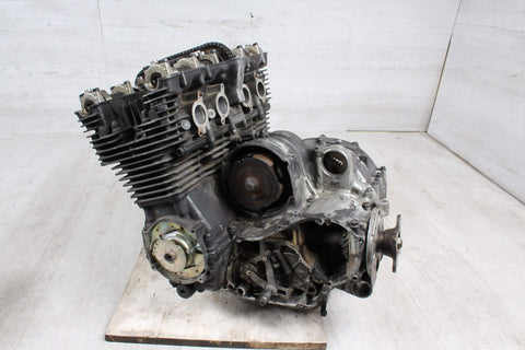 OEM TOP TOP Engine 57.000 KM Yamaha XJ 900 31A 83-84