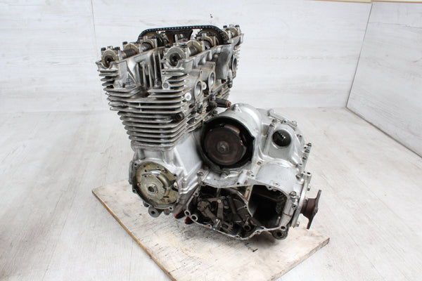 OEM TOP Engine 59.000 KM Yamaha XJ 900 31A 83-84