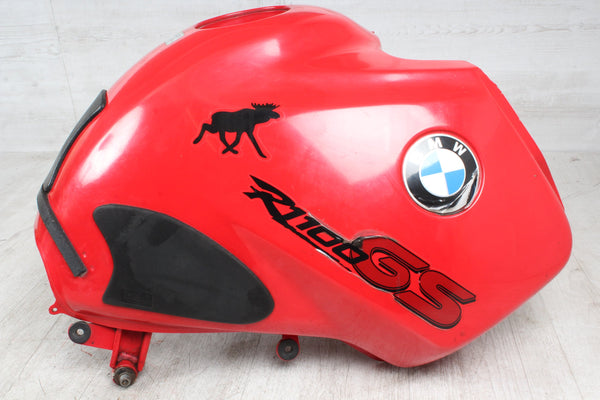 Orig.TOP Tank RÖD INGEN RUST BMW R 1100 GS 259 94-99