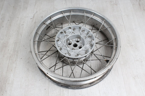 TOP Orig. Rear rim BMW R 1100 GS 259 94-99