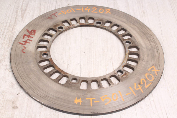 Brake Disc FRONT 4,76mm Yamaha XS400 12E 1982-1987