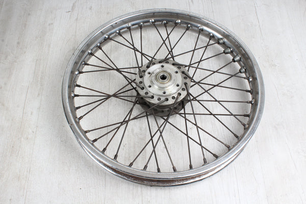 Original TOP-hjulfelg Honda CB 500 Fire 71-77