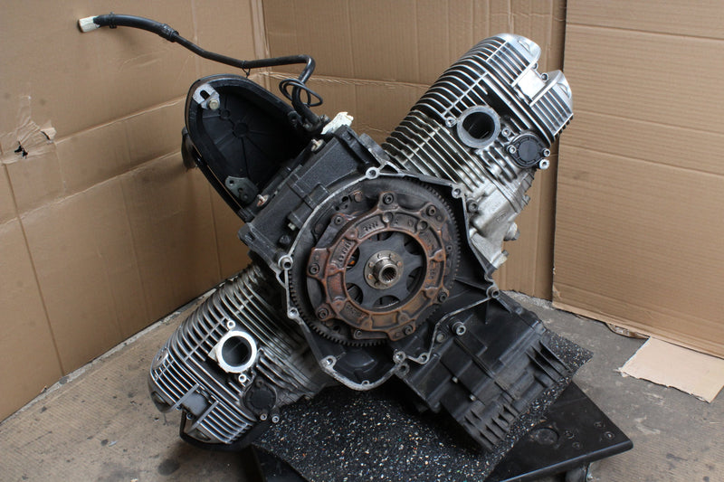 Motorni pogon 64000km BMW R 1150 RT R22 259 01-04