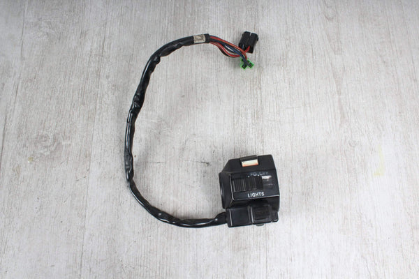 Interruttore manubrio raccordo destro Kill Switch Yamaha XS400 12E 1982-1987