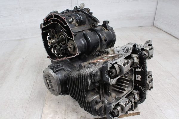 OEM TOP Engine ONLY 45.000KM Without Attachments Yamaha XJ600 51J 84-90