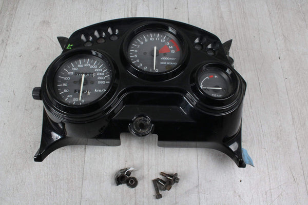 Speedometer cockpitinstrumenter Honda CBR 600 PC25 91-94