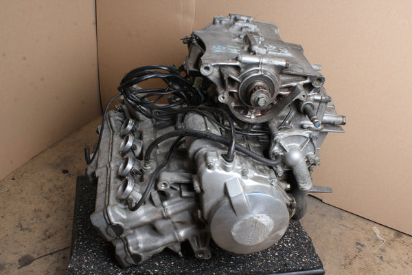 Acionamento do motor 55.000 km Honda CBR 600 PC25 91-94