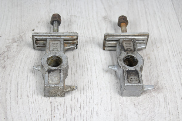Kettenspanner rechts links Honda XL 600 V Transalp PD06 87-96