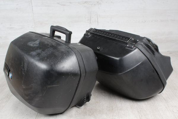 Orig. TOP-tas Touring-koffer 1150 850 BMW R 1100 GS 259 94-99